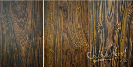 cocobolo wood flooring
